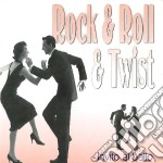 ROCK & ROLL & TWIST cd musicale di ARTISTI VARI