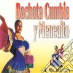 Invito Al Ballo - Bachata Cumbia Y Meneaito cd musicale