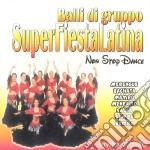 Invito Al Ballo - Super Fiesta Latina 1 cd musicale