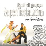 Invito Al Ballo - Super Fiesta Latina 3 cd musicale