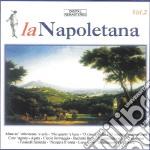 Napoletana (La) #02 cd musicale