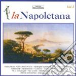 Napoletana (La) #03 cd musicale