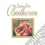 Ludwig Van Beethoven (2 Cd) cd musicale