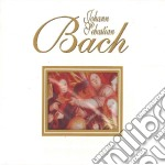Johann Sebastian Bach (2 Cd) cd musicale