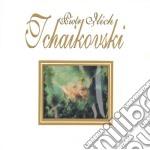 Piotr Ilich Tchaikovski (2 Cd) cd musicale
