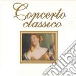 Concerto classico cd musicale di Artisti Vari