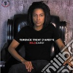 Terence Trent D'Arby - Wild Card! cd musicale di D'ARBY'S TERENCE TRENT