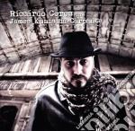 Riccardo Ceres - James Kunisada Carpante cd musicale di Riccardo Cerer