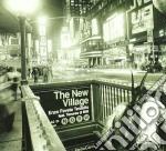 Enzo Favata Tentetto - New Village cd musicale di FAVATA ENZO TENTETTO