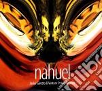 Javier Girotto & The Vertere String Quartet - Nahuel cd musicale di GIROTTO JAVIER-VERTERE S.Q.