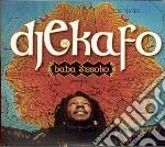 Baba Sissoko - Djekafo cd musicale di BABA SISSOKO