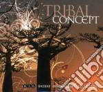 Baobab International Orchestra - Tribal Concept cd musicale di B.I.O. BAOBAB INTERN