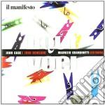 Maurizio Grandinetti - Equivoci cd musicale di Maurizi Grandinetti