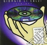 Giorgio Li Calzi - Tech-set cd musicale di Giorgio Li calzi