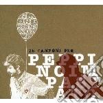 26 CANZONI PER PEPPINO IMPASTATO cd musicale di ARTISTI VARI