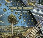 FUORI DAL PARADISO cd musicale di Piero Brega