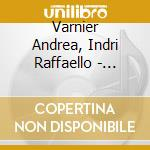 Harduo cd musicale di Andrea Varnier