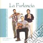 MUSICA TRAD. NORD ITALIA cd musicale di LA FURLANCIA