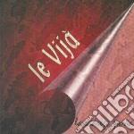 LA CADREGA FIORIA cd musicale di LE VUA
