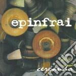 Epinfrai - Cercando cd musicale di EPINFRAI