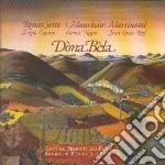 Dona Bela - Same cd musicale di BELA DONA