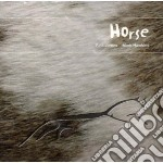 Paul James / Mark Hawkins - Horse cd musicale di JAMES/HAWKINS