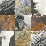 Carmelo Salemi - Hybla cd musicale di SALEMI CARMELO