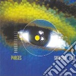 Suriscot Trio - Phases cd musicale di SURISCOT TRIO