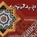 Aes Dana - Frontiera cd musicale di AES DANA