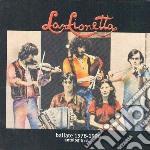 BALLATE 1978/1996 VOL.1 cd musicale di LA LIONETTA