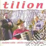 S.valla/a.rocca/e.losini - Tilion cd musicale