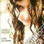 Carmelo Salemi - A Sud Dell'anima cd musicale di Salemi Carmelo