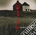 38 Parallelo - Instabili Terre cd musicale di Parallelo 38�