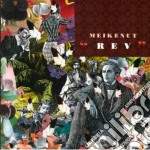 Meikenut - Rev cd musicale di MEIKENUT