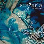 Ma'aria - Sugnari cd musicale di MA'ARIA