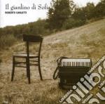 Roberto Carlotti - Il Giardino Di Sofia cd musicale di CARLOTTI ROBERTO