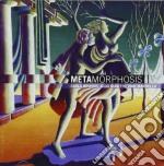 Brusini, Giavitto, Maroello - Metamorphosis cd musicale di Brusini giavitto maroello