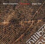 Mauro Costantini - Soul Touch cd musicale di Mauro Costantini