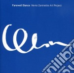 FAREWELL DANCE cd musicale di Nevio Zaninotto