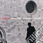 Venier / Goloubev / Sirkis - Intermezzo cd musicale di Venier/goloubev/sirk