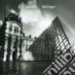BELFAGOR cd musicale di U.t. Gandhi