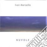 Nuvole cd musicale di Ivan Maroello