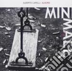 Alberto Capelli / Alkord - Mini-Male cd musicale di Alkord Capelli alberto
