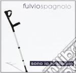 Spagnolo,fulvio - Sono Io Lo Storpio cd musicale di Fulvio Spagnolo