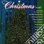 Christmas with: cd musicale di Artisti Vari