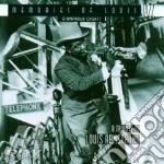 Tribute to louis armstrong cd musicale di Artisti Vari