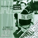 Tribute to frank sinatra cd musicale di Alan Farrington