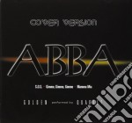 Abba - cover version cd musicale di Quartet Golden