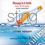 Sting - cover version cd musicale di Band Email
