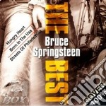 Bruce springsteen - cover version cd musicale di Boys American
